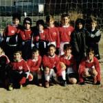 1998/1999 BENJAMIN A
