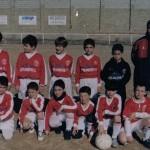 2001/2002 BENJAMIN B
