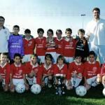 2002/2003 BENJAMIN B