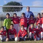 2007/2008 BENJAMIN B