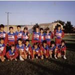 1992/1993 BENJAMIN B