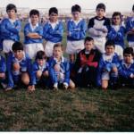 1993/1994 BENJAMIN B