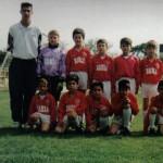 1995/1996 BENJAMIN B