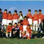 1998/1999 BENJAMIN B