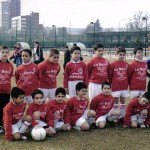 2004/2005 BENJAMIN C