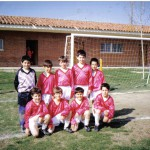 1992/1993 BENJAMIN C