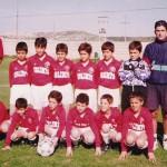 1995/1996 BENJAMIN C