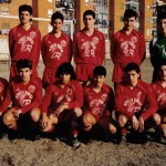 1990/1991 CADETE