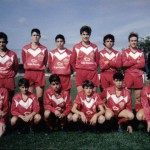1992/1993 CADETE