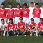 2006/2007 CADETE A