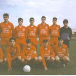1993/1994 CADETE A