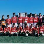 1994/1995 CADETE A