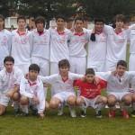 2007/2008 CADETE B