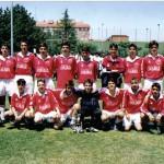 1998/1999 CADETE B