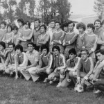 1981/1982 PRESENTACION