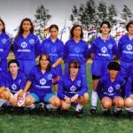 1993/1994  FEMENINO