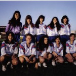 1992/1993 FEMENINO