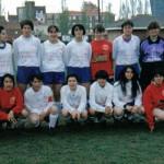 1993/1994  FEMENINO REGIONAL
