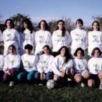 1994/1995 FEMENINO REGIONAL
