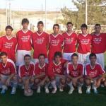 2011/2012 JUVENIL REGIONAL