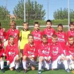 2010/2011 BENJAMIN B