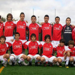 2010/2011 CADETE