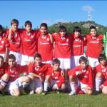 2010/2011 INFANTIL