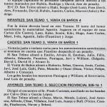 XIV trofeo prensa
