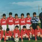 1996/1997 BENJAMIN A