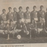 1989/1990 JUVENIL  P