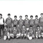 1990/1991 INFANTIL