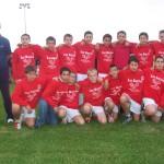 2005/2006 INFANTIL A