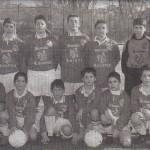 2003/2004 INFANTIL B