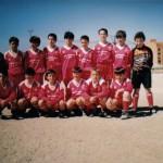 1997/1998 INFANTIL B