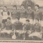 1989/1990 JUVENIL REGIONAL