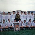 1991/1992 JUVENIL