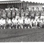 1992/1993 JUVENIL