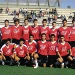 2005/2006 JUVENIL NACIONAL