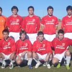 2007/2008 JUVENIL NACIONAL