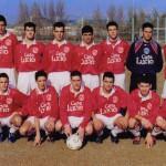 2001/2002 JUVENIL REGIONAL