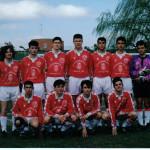 1994/1995 JUVENIL REGIONAL