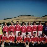 1996/1997 JUVENIL REGIONAL