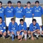 2007/2008 JUVENIL PROVINCIAL
