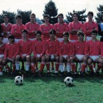 1987/1988 JUVENIL