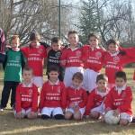 2007/2008 PREBENJAMIN B