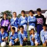 1994/1995 PREBENJAMIN
