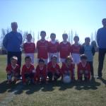 2007/2008 PREBENJAMIN A