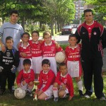 2003/2004 PREBENJAMIN B