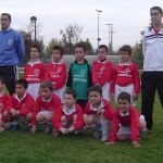 2005/2006 PREBENJAMIN B