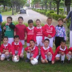 2003/2004 PREBENJAMIN C